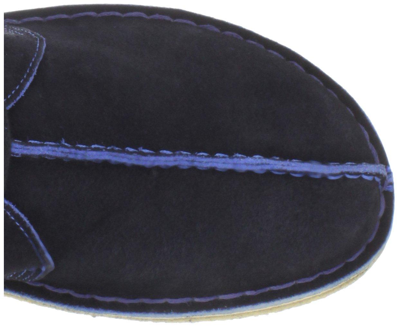 oxford 经典袋鼠鞋