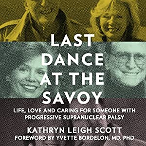 Last Dance at the Savoy Audiobook