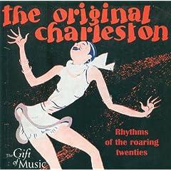 Original Charleston (The) - Rhythms of the Roaring Twenties