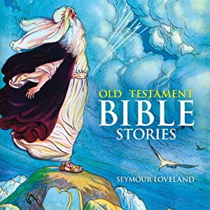 Stories from the Old Testament Audiobook