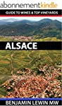 Wines of Alsace (Guides to Wines and...