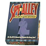 Spy Alley Mensa Award Winning Family Strategy Board Game