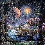 Spirit by LEGEND (2013-11-12)