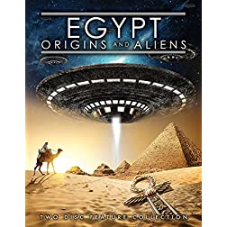 Egypt: Origins and Aliens