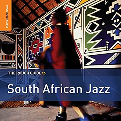 Various artists - Rough Guide To South African Jazz