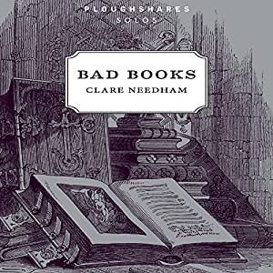 Bad Books Audiobook