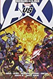 img - for Avengers vs X-Men. Marvel Omnibus book / textbook / text book