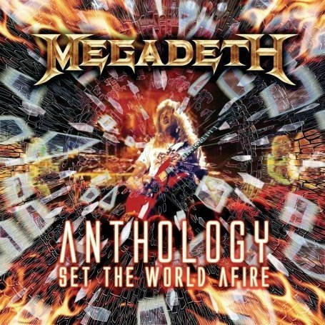 Megadeth - Anthology: Set the World AFire - Zortam Music