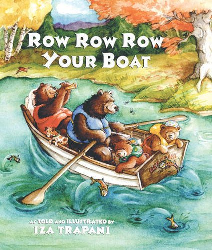Row Row Row Your Boat (Row Boat Motor compare prices)