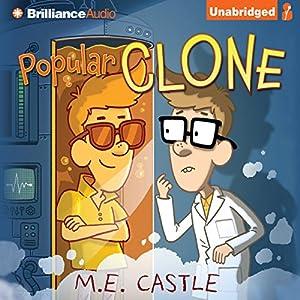 Popular Clone Audiobook
