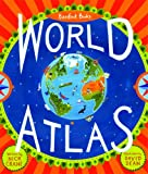 img - for Barefoot Books World Atlas book / textbook / text book