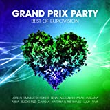 Grand Prix Party-Best.. Various Artists