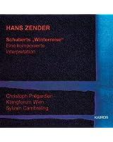 Winterreise, Op. 89, D. 911 (Arr. H. Zender)