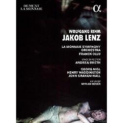 Rihm: Jakob Lenz