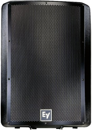 Electro-Voice Sx300-Pi-W Portable Speaker/Weathertreatd