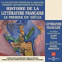 Le premier XXe siècle livre audio