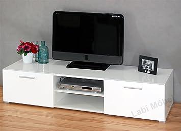 TV Labi tablero Lowboard relocalizar LUNA Noce Colon