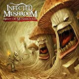 echange, troc Infected Mushroom - Army Of Mushrooms