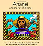 Anansi and the Pot of Beans (Story Cove)
