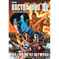 Doctor Who: The Chains of Olympus GN (Doctor Who (BBC))