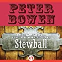 Stewball: A Montana Mystery featuring Gabriel Du Pré, Book 12 Audiobook by Peter Bowen Narrated by Jim Meskimen
