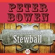 Stewball: A Montana Mystery featuring Gabriel Du Pré, Book 12 | Peter Bowen