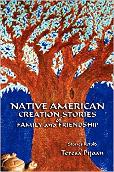 native american creation stories pima and iroqious The iroquois creation story brings up conflicting ideas and clashes with the settlers' story of creation in genesis the iroquois creation story first started out as an oral tradition, being told in a native tongue and was mainly told to teach others about morality.