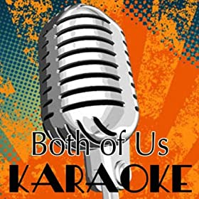 Both Of Us - B.o.B (Feat. Taylor Swift) (Instrumental with