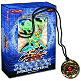 Yu-Gi-Oh! Ancient Prophecy Special Edition + Amulett des Herrschers