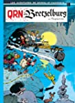Spirou et Fantasio 18  Qrn sur Bretze...