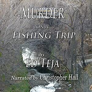 Murder on a Fishing Trip: A Short Story Audiobook