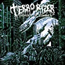 Terrorizer - Hordes Of Zombies [Japan CD] QATE-10019