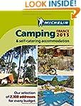 Michelin Camping France 2015 (Micheli...