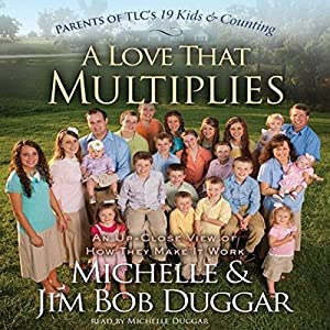 A Love That Multiplies Audiobook