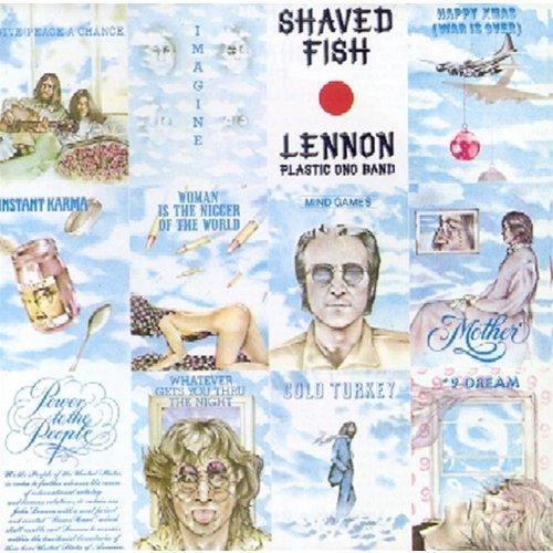 John Lennon - Recopilatorio Ingles Imanol - Zortam Music