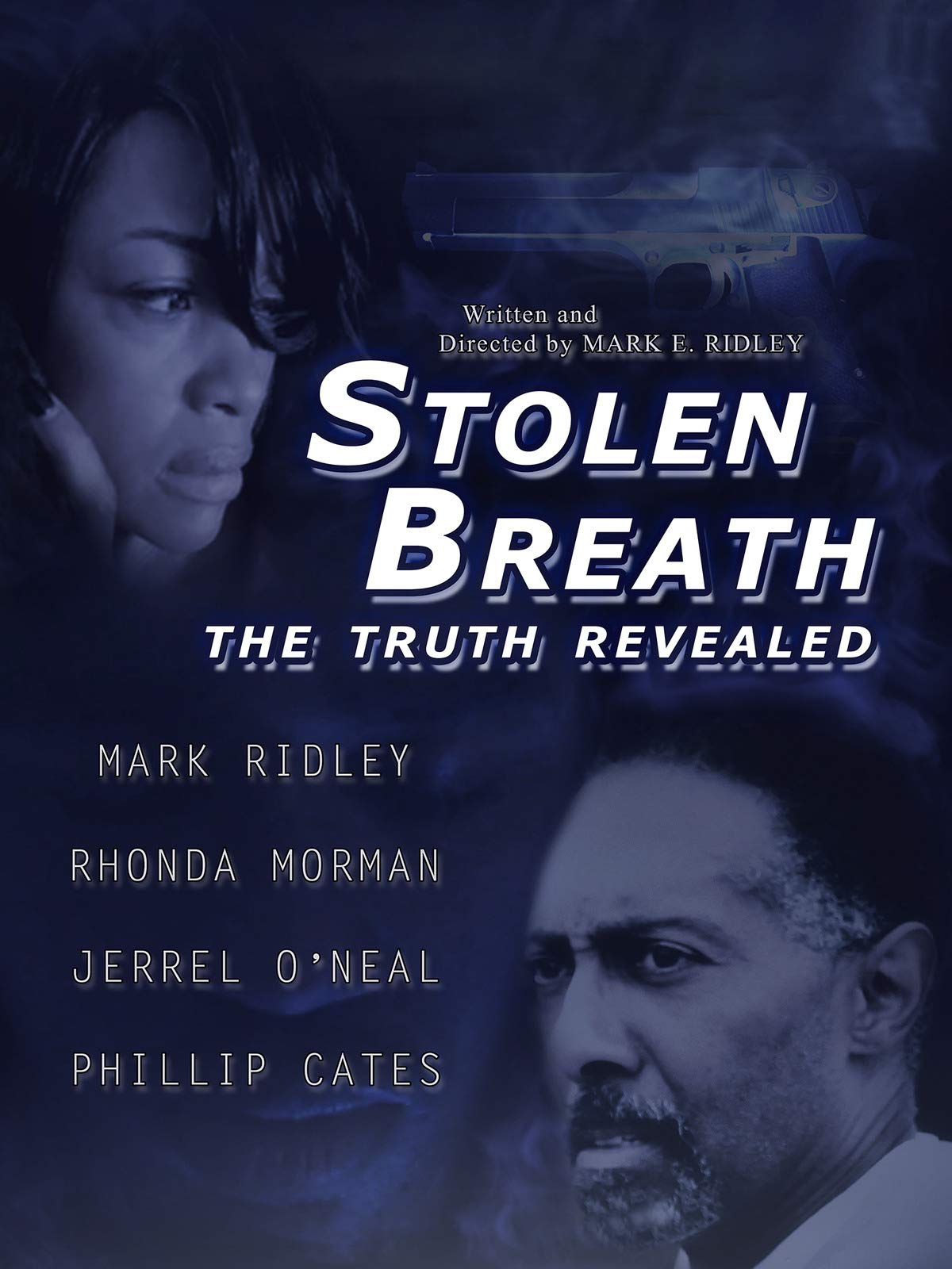 Stolen Breath the Truth Revealed on Amazon Prime Instant Video UK