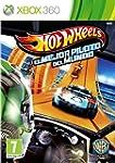 Hotwheels: World's Best Driver