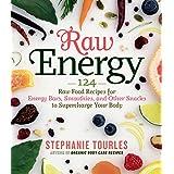 Raw Energyby Stephanie Tourles