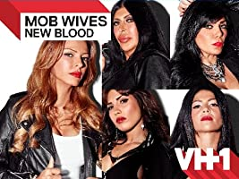 Mob Wives Season 4 [HD]