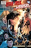 Star Trek: Legion of Super-Heroes #2 (Star Trek: Legion of Super Heroes)