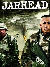 Jarhead  (BluRay) WAR / Jake Gyllenhaal, Jamie Foxx