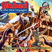 Sinbad - The New Voyages, Volume 1 | Nancy Hansen, I. A. Watson, Derrick Ferguson