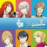 VitaminX Detective B6 �ɥ��CD ?���줿��Ĺ��å�Ԥ���?
