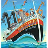 The Circus Ship ~ Chris Van Dusen