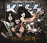 Monster - International Tour Edition Kiss
