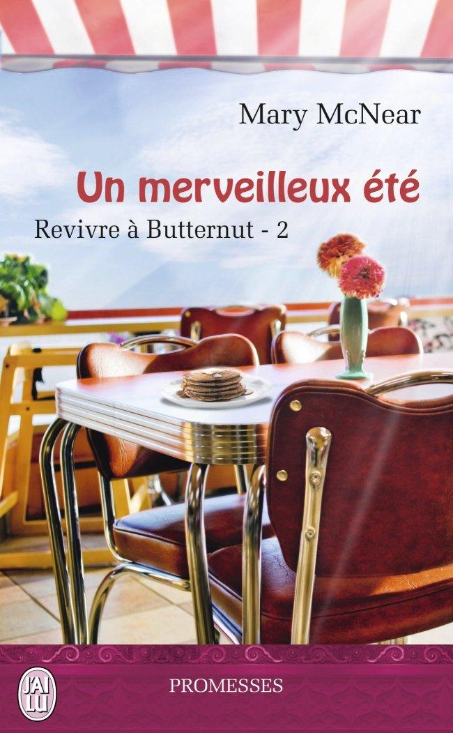 Revivre à Butternut, Tome 2 : Un merveilleux été 61GhwMytqIL._SL1051_