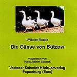Die Gänse von Bützow | Wilhelm Raabe