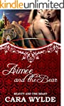 Aim�e and the Bear: A BBW Bear-Shifte...