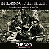I'm Beginning to See the Light: Dance Hits from the Second World War, The War