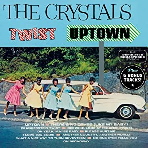 Twist Uptown (+ 6 Bonus Tracks)